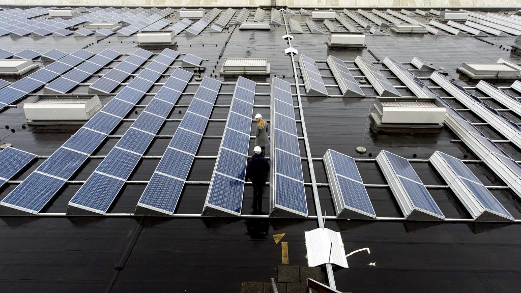 V Berlíne budú povinné solárne panely na nových aj zrekonštruovaných budovách