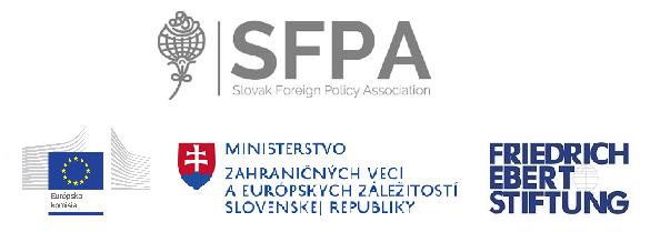 SFPA Slovenská spoločnosť pre zahraničnú politiku