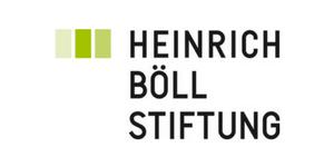 Heinrich-Böll-Stiftung Praha