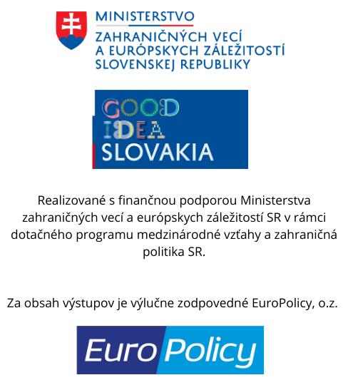 Ministerstvo zahraničných vecí a európskych záležitostí SR